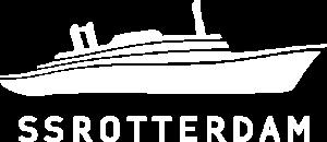 SS Rotterdam - Logo