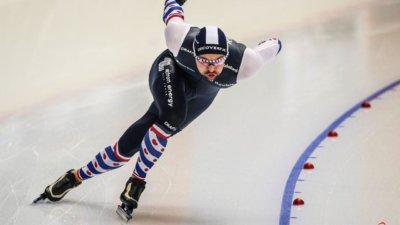 Blog Jesper Hospes - Werk combineren met topsport