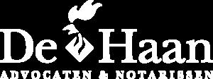 De Haan Advocaten & Notarissen - Logo